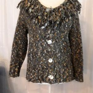 Super cute Ruby Rd sweater
